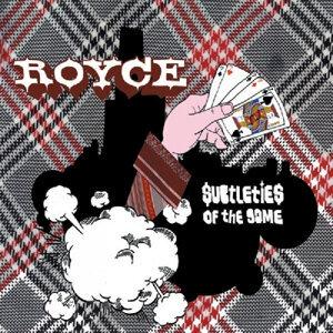 Royce 歌手頭像
