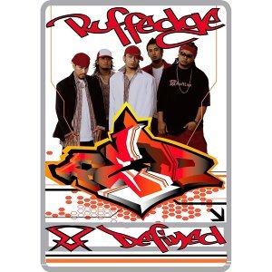 Ruffedge