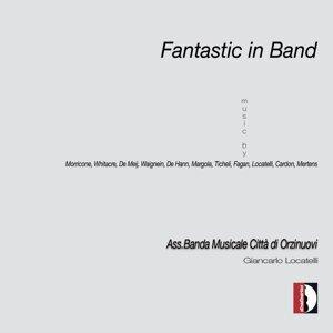 Giancarlo Locatelli, Banda musicale Città di Orzinuovi 歌手頭像