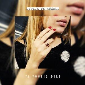Giulia De Grandi 歌手頭像
