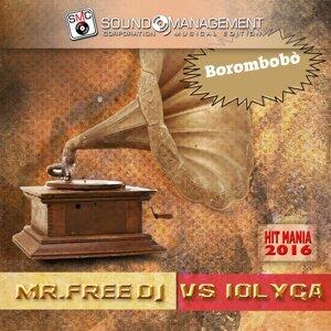 Mr. Free DJ, Iolyga 歌手頭像