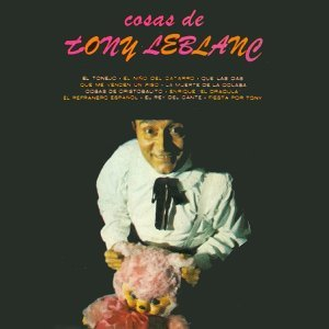 Tony Leblanc 歌手頭像