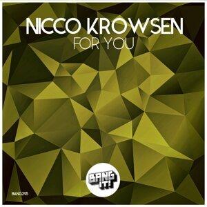 Nicco Krowsen 歌手頭像