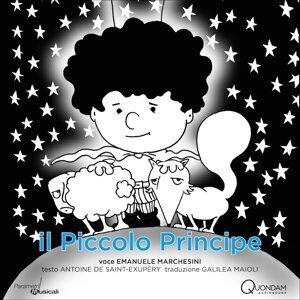 Emanuele Marchesini 歌手頭像