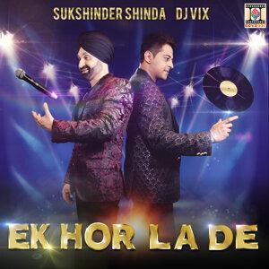 Sukshinder Shinda, DJ Vix