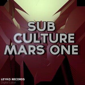 Sub Culture 歌手頭像