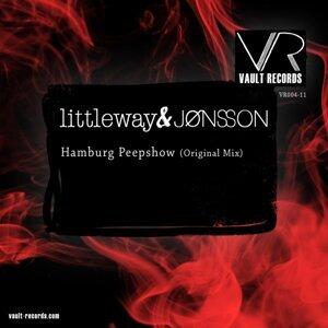 Littleway & Jønsson 歌手頭像