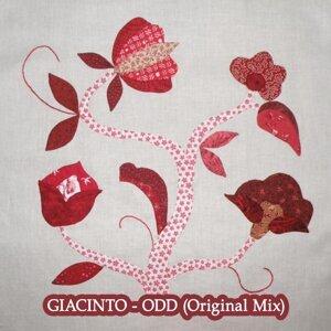 Giacinto 歌手頭像