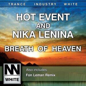 Hot Event feat. Nika Lenina feat. Nika Lenina 歌手頭像