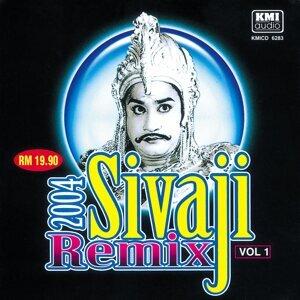 Sivaji Remix アーティスト写真