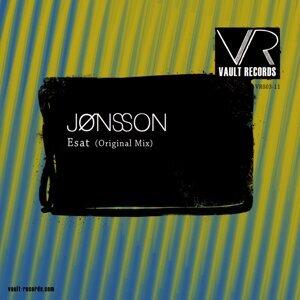 Jønsson 歌手頭像