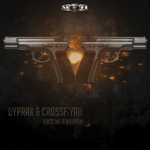 Dyprax and Crossfiyah 歌手頭像