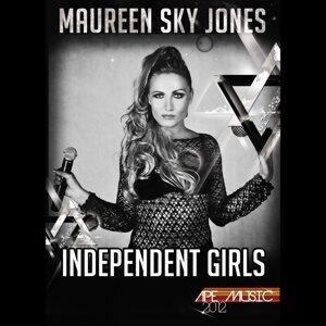 Maureen Sky Jones 歌手頭像