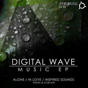 Digital Wave 歌手頭像