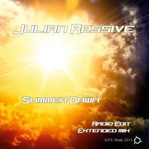 Julian Ressive 歌手頭像