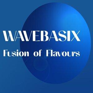 Wavebasix 歌手頭像