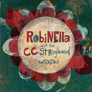 Robinella and the CCstringband 歌手頭像