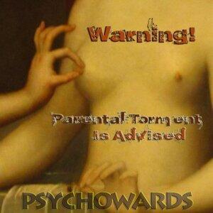 Psychowards 歌手頭像