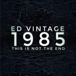 Ed Vintage 歌手頭像