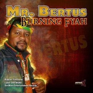 Mr. Bertus 歌手頭像