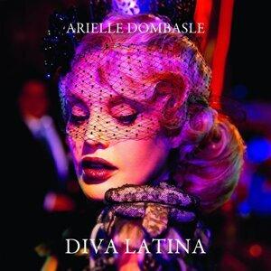 Arielle Dombasle 歌手頭像