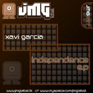 Xavi Garcia (Spain) 歌手頭像