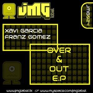 Xavi Garcia & Franz Gomez 歌手頭像