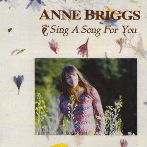 Anne Briggs 歌手頭像