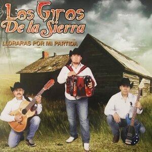 Los Giros De La Sierra 歌手頭像