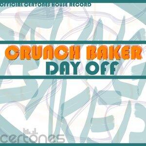 Crunch Baker 歌手頭像