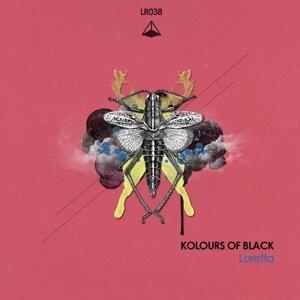 Kolours Of Black 歌手頭像