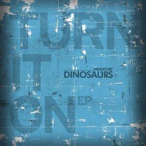 Miniature Dinosaurs 歌手頭像