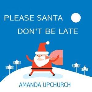 Amanda Upchurch 歌手頭像
