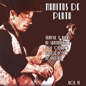Manitas De Plata 歌手頭像