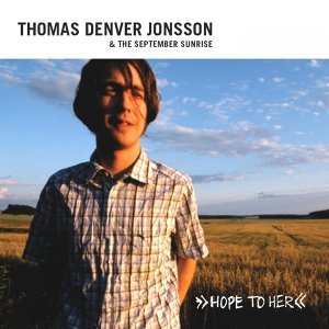 Thomas Denver Jonsson 歌手頭像