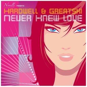 Hardwell & Greatski 歌手頭像