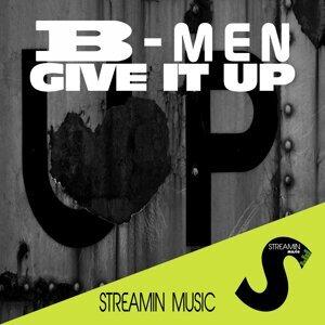 B-Men 歌手頭像