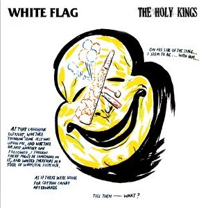The Holy Kings & White Flag 歌手頭像