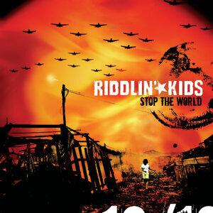 Riddlin' Kids 歌手頭像
