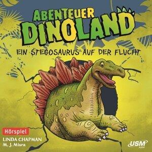 Abenteuer Dinoland 歌手頭像