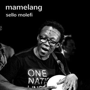Sello Molefi 歌手頭像