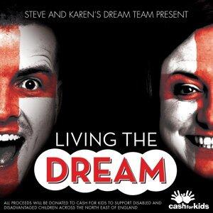 Steve & Karen's Dream Team 歌手頭像