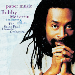 Bobby McFerrin, The Saint Paul Chamber Orchestra 歌手頭像