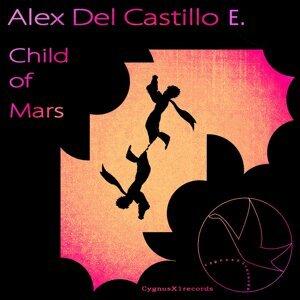 Alex Del Castillo E. 歌手頭像