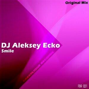 DJ Aleksey Ecko 歌手頭像