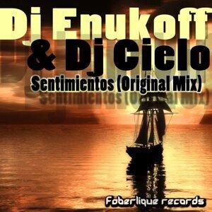 Dj Enukoff & Dj Cielo 歌手頭像