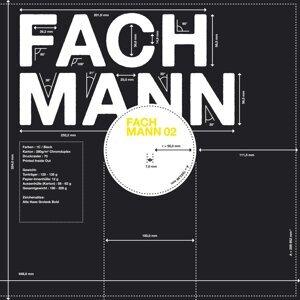 Fachmann 歌手頭像