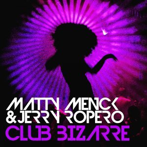 Matty Menck & Jerry Ropero 歌手頭像