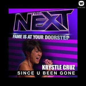 Krystle Cruz 歌手頭像