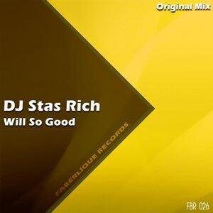 DJ Stas Rich 歌手頭像